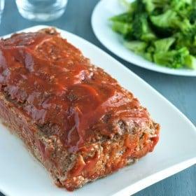 low-carb-meatloaf