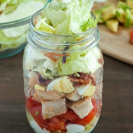 cobb-mason-jar-salad