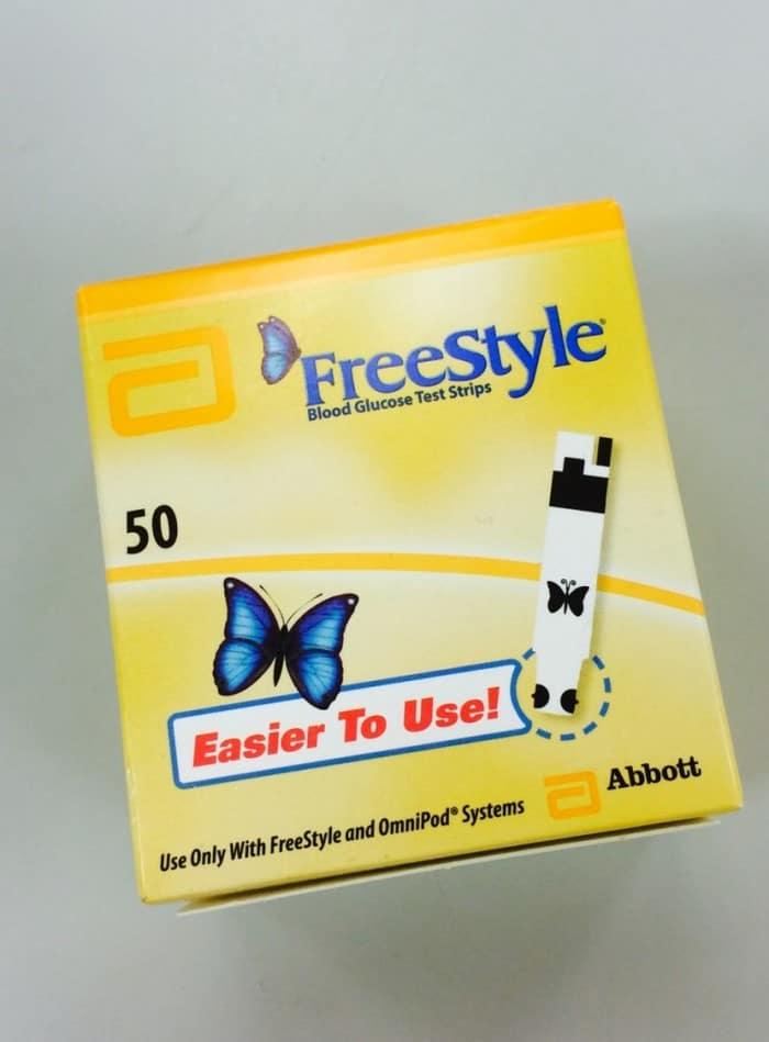 freestyle-precision