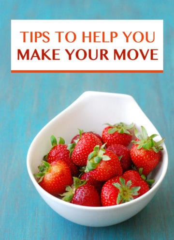 Tips to Help You Make Your Move